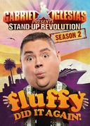 Gabriel Iglesias Presents - Stand-Up Revolution - Season 2