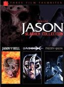 Jason Slasher Collection (Jason Goes to Hell /
