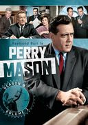 Perry Mason - Season 8 - Volume 1 (4-DVD)