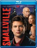 Smallville - Complete 6th Season (Blu-ray)