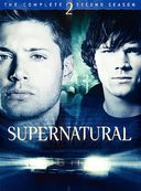 Supernatural - Season 2 (6-DVD)