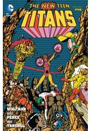 The New Teen Titans 5