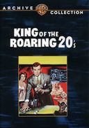 King of the Roaring 20's (Widescreen)