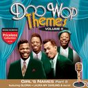 Doo Wop Themes, Volume 5 - Girls, Part 5