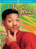 Fresh Prince of Bel-Air - Complete 5th Season (3-DVD)