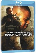 Way of War (Blu-ray)