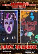 Grindhouse Double Feature: Blown / La Maladicion