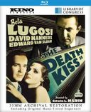 The Death Kiss (Blu-ray)