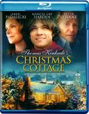 Thomas Kinkade's Christmas Cottage (Blu-ray)