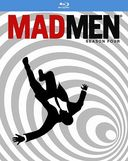 Mad Men - Season 4 (Blu-ray)