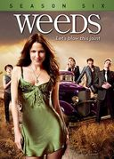 Weeds - Season 6 (3-DVD)