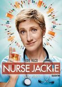 Nurse Jackie - Season 2 (3-DVD)