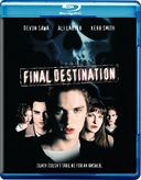 Final Destination (Blu-ray)