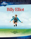 Billy Elliot (Blu-ray + DVD)