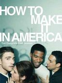 How to Make It in America - Complete 1st Season (2-DVD)