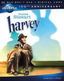 Harvey (Blu-ray + DVD)