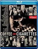 Coffee and Cigarettes (Blu-ray)