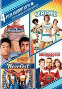 4 Film Favorites: Guy Comedies Collection (Harold