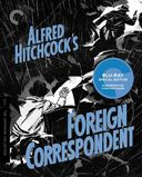 Foreign Correspondent (Blu-ray)