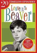 Leave It to Beaver - 20 Timeless Episodes (2-DVD)