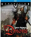 The Demons (Blu-ray)