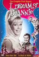 I Dream of Jeannie - Season 1 (B&W/4-DVD)