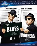 The Blues Brothers (Blu-ray + DVD)