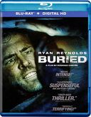 Buried (Blu-ray + DVD)