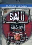 Saw: The Final Chapter (Blu-ray + DVD)