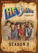 Hey Dude - Season 2 (2-DVD)