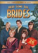 Here Come The Brides - Complete 1st Season (6-DVD)