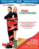Four Christmases (Blu-ray)