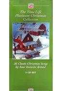 Time-Life Treasury of Christmas (3-CD)