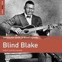 The Rough Guide to Blind Blake (2-CD)