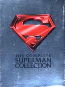 Superman - The Complete Superman Collection