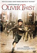 Oliver Twist (2005) (Widescreen)