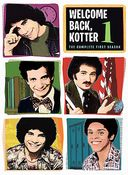 Welcome Back, Kotter - Complete 1st Season (4-DVD)