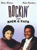 Rick Nelson & Fats Domino - Rockin' With Rick And