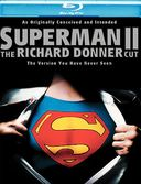 Superman II: The Richard Donner Cut (Blu-ray)