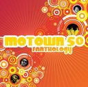 Motown 50 Fanthology (2-CD)