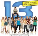 13 (Double Disc Including Karaoke)