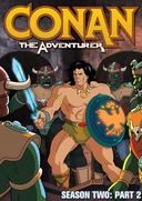 Conan: The Adventurer - Season 2, Part 2 (2-DVD)
