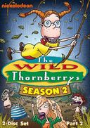 The Wild Thornberrys - Season 2, Part 2 (2-DVD)