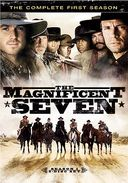 The Magnificent Seven - Complete 1st Season (2-DVD)