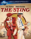 The Sting (Collector's Edition) (Blu-ray + DVD)