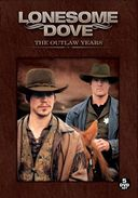Lonesome Dove: The Outlaw Years (5-Disc)