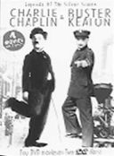 Charlie Chaplin & Buster Keaton: Legends of The