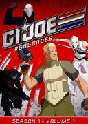 G.I. Joe: Renegades - Season 1 - Volume 1 (2-DVD)