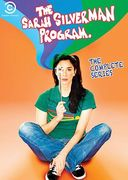 The Sarah Silverman Program - Complete Series