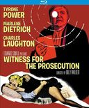 Witness for the Prosecution (Blu-ray)